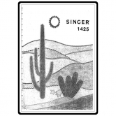 singer 1425n sewing machine
